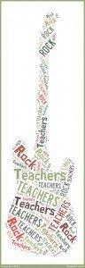 teachers rock taxedo